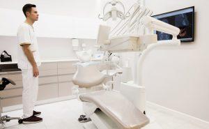 box clínica dental en León