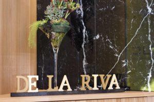 recibidor De La Riva Clínica Dental en León