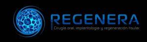 regenera logotipo