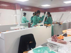 Implantologia Oral y Protesis Implantosoportada