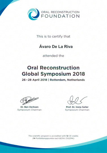 diploma-oral-reconstruction-foundation-delariva