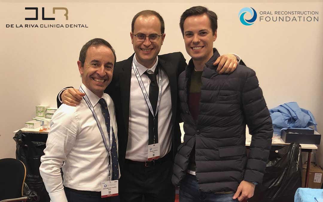 Técnicas Quirúrgicas Avanzadas a la Implantología – Hands On