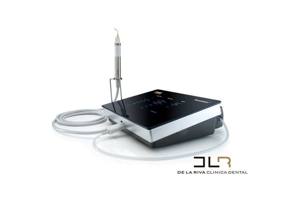 Piezo Surgery Touch de MECTRON