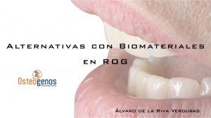 Máster Universitario en Implantología Oral 8