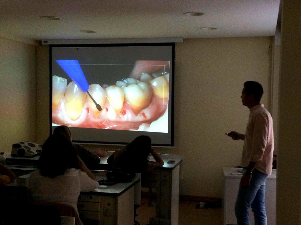 Máster de Ortodoncia y Ortopedia Dentomaxilar