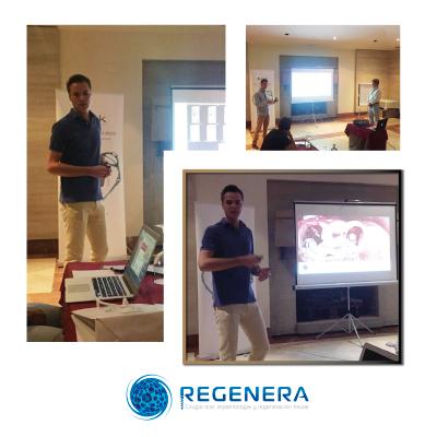 I Regenera Meeting Day