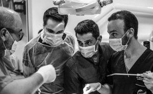 Clínica odontológica en León